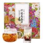 Tea Wholesale Flower Tea Lemon Chrysanthemum Tea