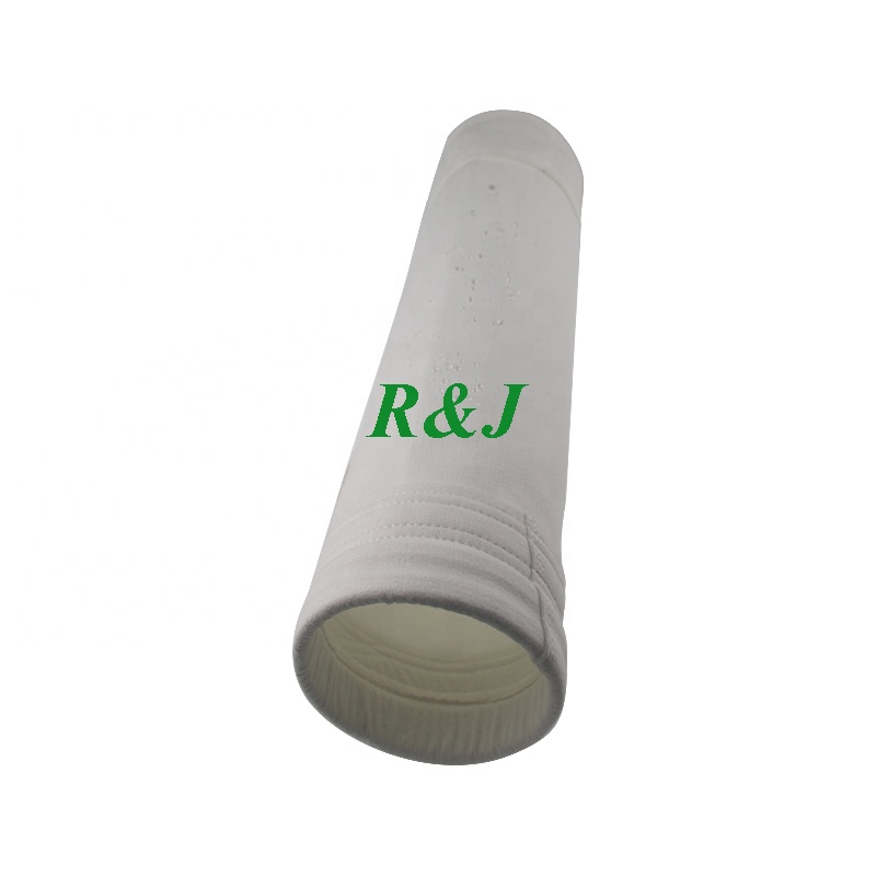 Воды и масла фильтра полиэфира мешков/сшиты или приварены мешочные фильтры