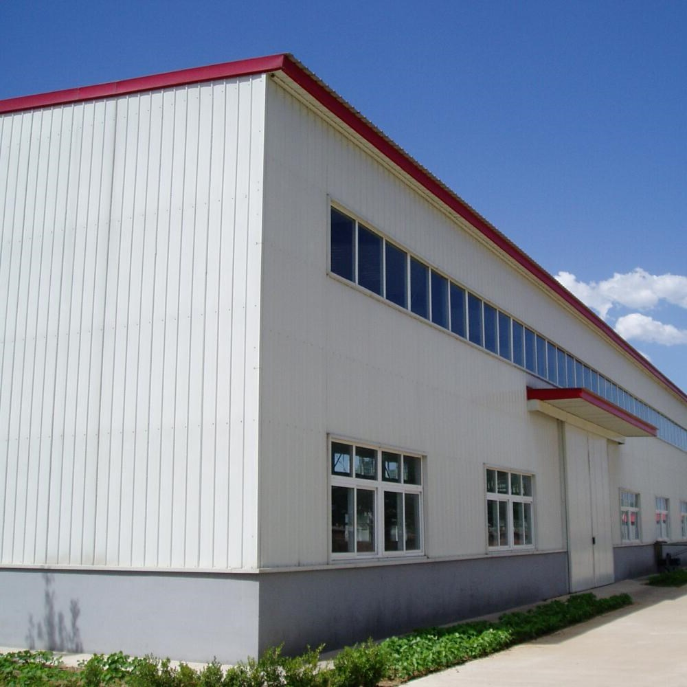 Durable And Low Cost Home House Construction Material Prefab Steel  Structure Warehouse For Sale   Buy Home Construction Material,Construction  ...