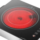 Induction Cooktop Portable Ceramic Cooker 2020 Best Selling Induction Cooktop Smoke Free Cooker Custom Ceramic Portable Cooker