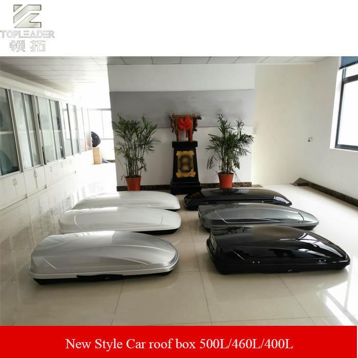 Car Cargo Box Vacuum Forming Plastic Car Roof Box