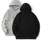 Hoodies Hoodie Custom Private Logo Blank Hoodies Many Color Options Black Grey Beige Hoodie Unisex Men And Women Hoodies