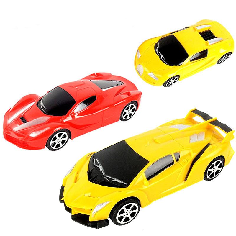 Оптовая продажа, новинка 2020, пластиковые игрушечные машинки для детей под давлением, игрушечные машинки, обучающие игры для детей