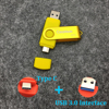 USB 3.0 Yellow