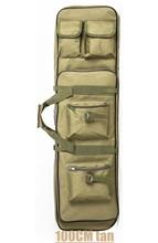 80 см 95 см 120 см чехол для винтовки Сумка тактический военный карабин мягкая сумка страйкбол кобура пистолет сумка Аксессуары для винтовки(Китай)