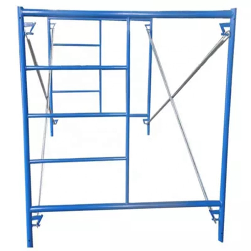 Large choice of andamios/a frame scaffolding from Tianjin Zhiyi