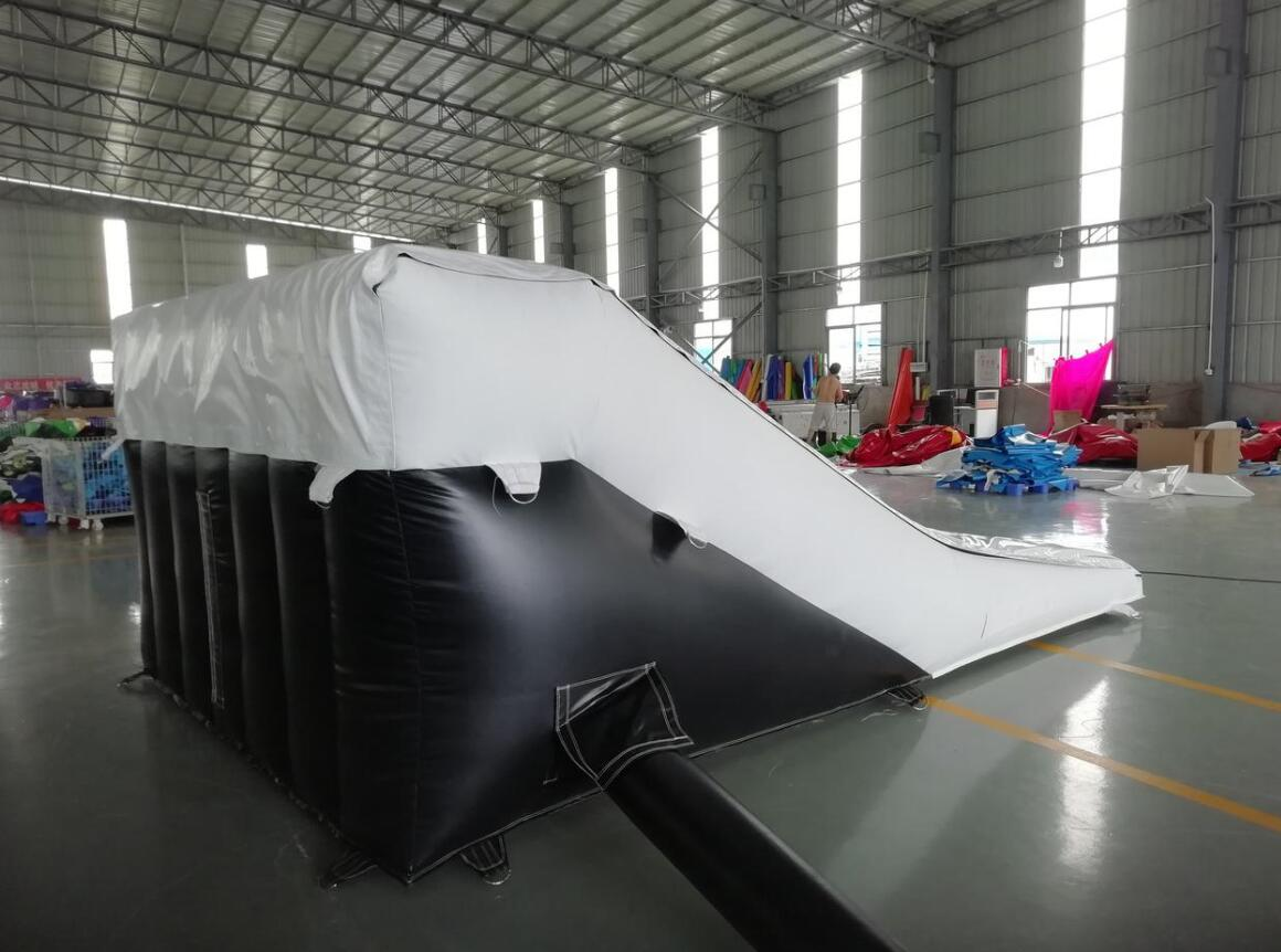 Factory made Customized Safety inflatable airbag landing For Sale