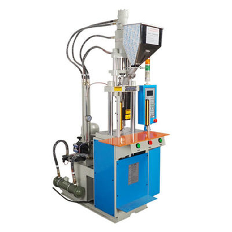 Vertical USB Data Cable Power Plug Injection Molding Machine