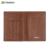 Rfid Blocking Travel trip leather Passport Wallet with card holders