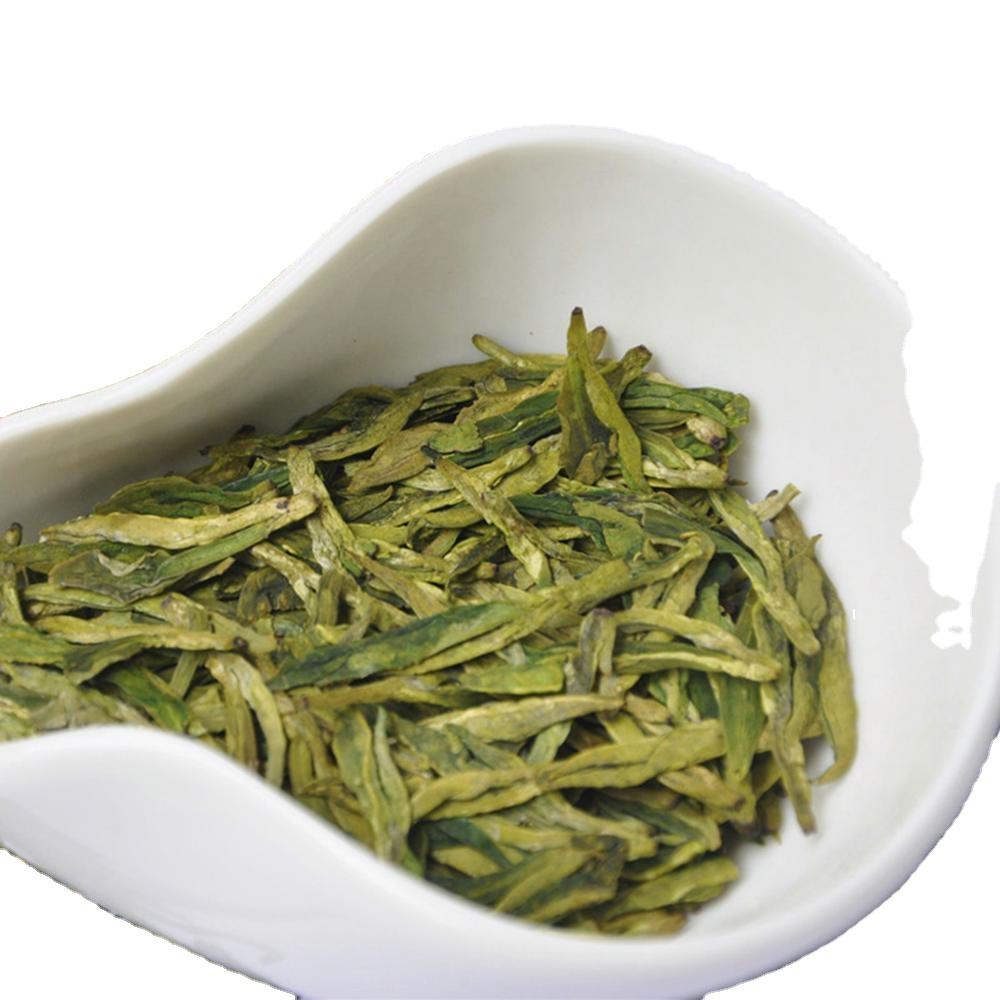 Organic Green Tea Hangzhou Longjing Green Tea Longjing Loose Leaf Tea - 4uTea | 4uTea.com