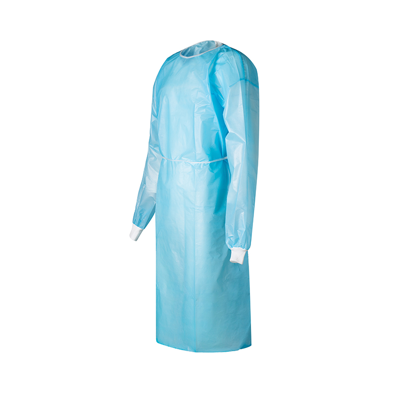 Surgical Gowns Coverall Microporous 75 Hospital Medical Sterile Disposable - KingCare | KingCare.net
