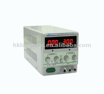 PS-303D variable dc power supply or high-precision dc stabilized voltage sourc, multiple / triple / dual output dc power supply,