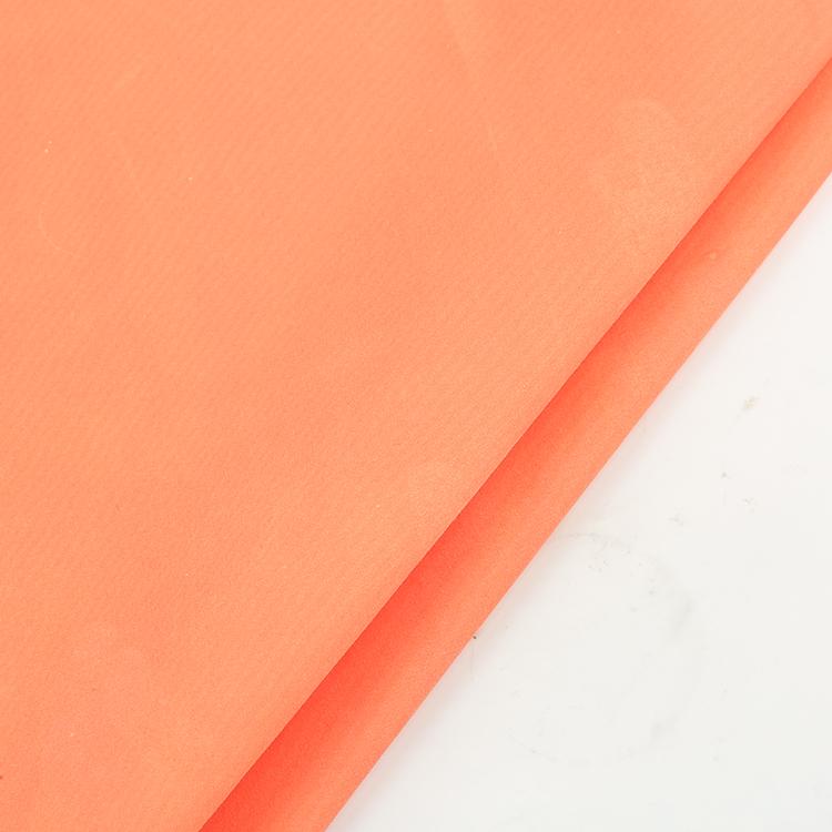 100% нейлоновая ткань с изменением цвета при температуре, ткань с изменением цвета при температуре, ткань с датчиком температуры