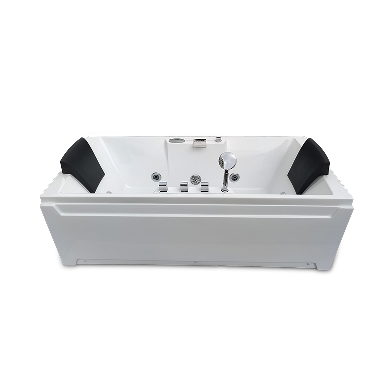High Quality 2 Person Hot Tub Apartment Bathtub With Standard Size Buy Apartment Size Bathtub Bathtubs With Jets Bathtub Double Sizes Product On Alibaba Com