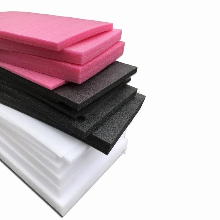 Экологичная и Нетоксичная Антистатическая пенная упаковка изготовленная на заказ цветная мягкая высокоплотная пенопласт