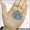 280-White Opal