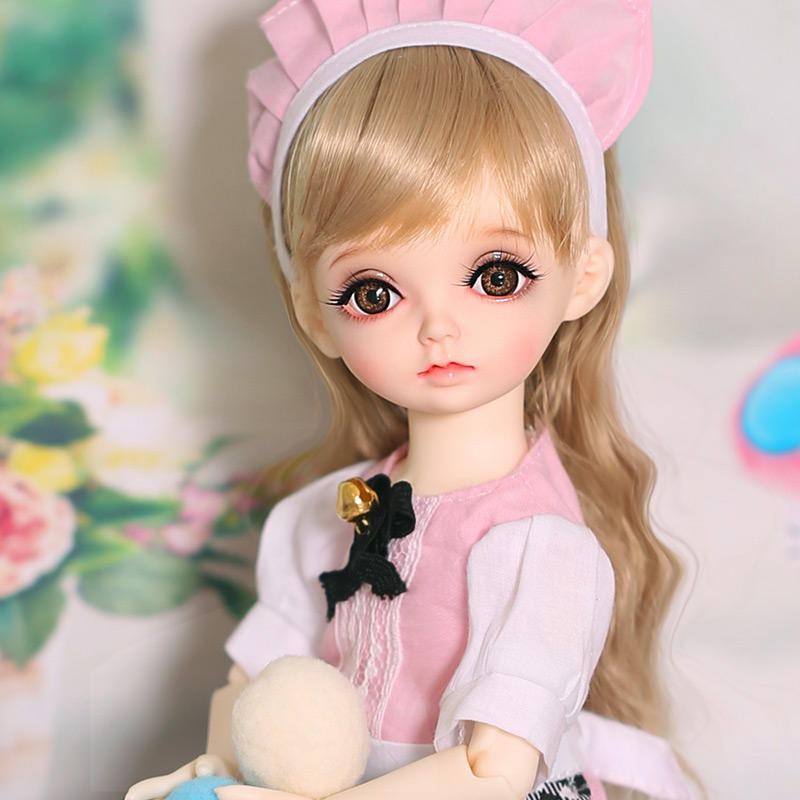 ShugoFairy Hebbe 1/6 BJD SD Модель Куклы для маленьких девочек и мальчиков глаза высокое качество игрушки магазин фигурки из смолы
