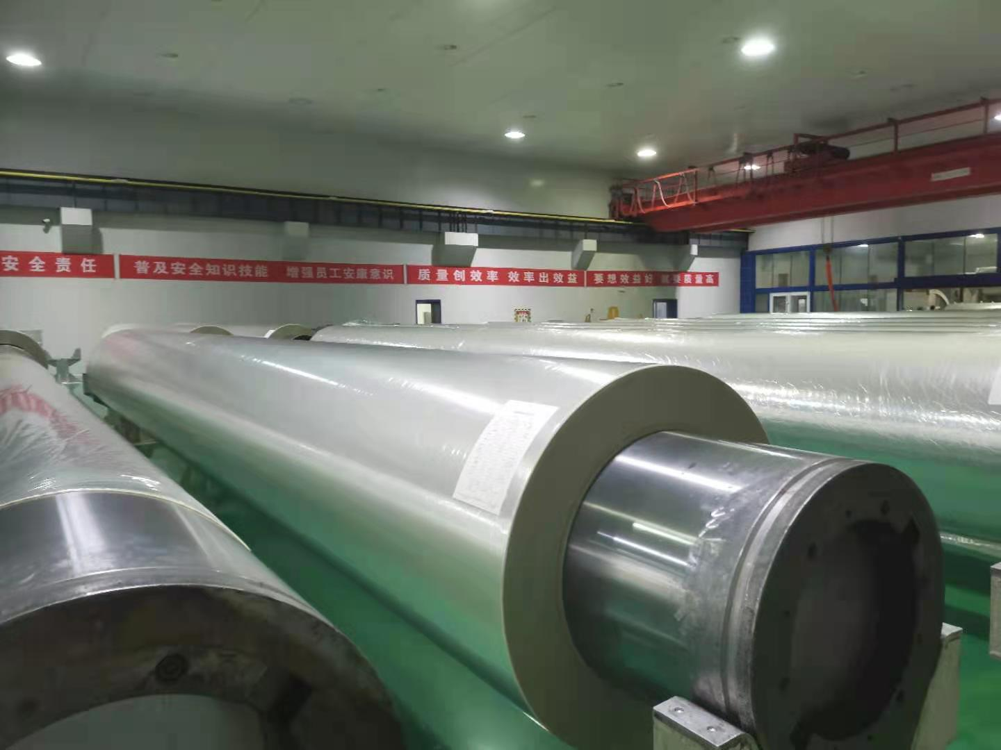 12 Micron Clear Polyester PET Film For Printing and packing