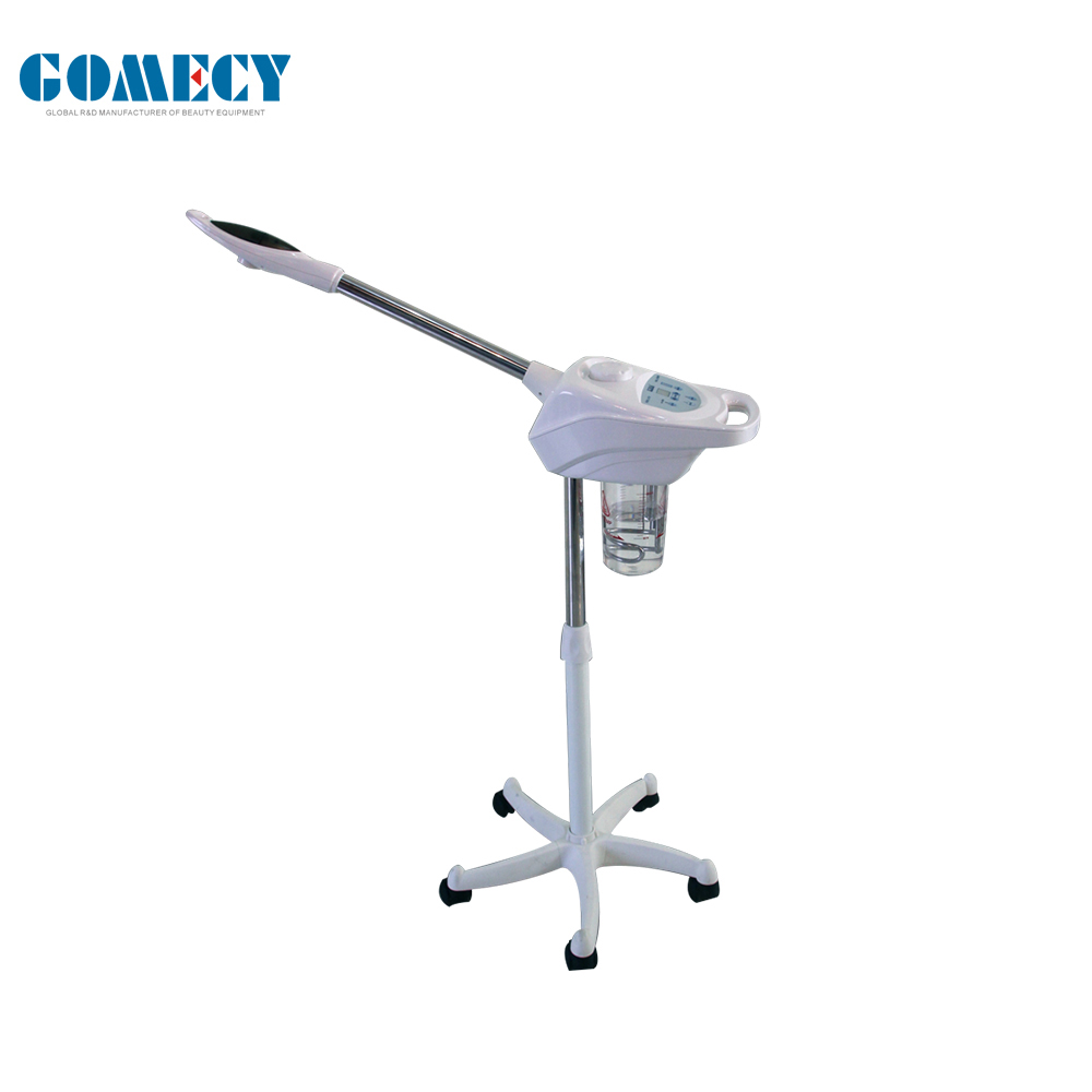 Cheap Price Electric Vapozone Facial Steamer Hot Sale Digital Vapor Ozone Facial Steamer