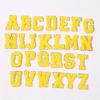 Gelb alphabet( A-Z)