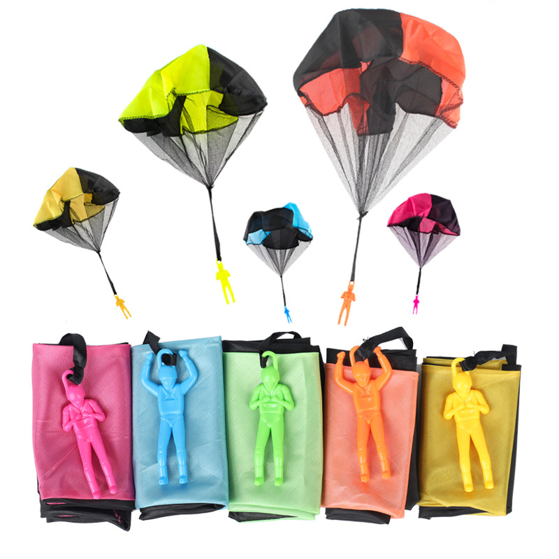 Hand Throwing Outdoor Plastic Mini Parachute Toy For Kids Funny Mini Parachute  Toys For Children - Buy Plastic Mini Parachute Toy,Parachute Toy For Kids,Hand  Throwing Parachute Toy Product on Alibaba.com