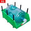 X6 GREEN