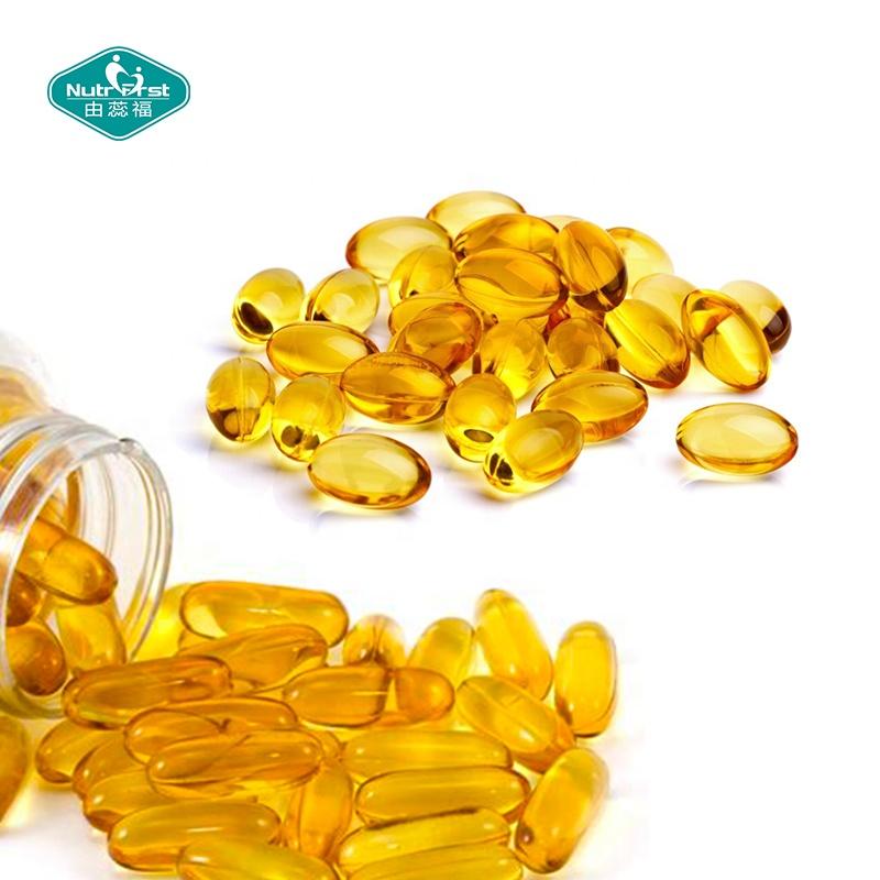 1000mg Omega3 Fish Oil Softgel Omega 3 6 9 Soft Gels