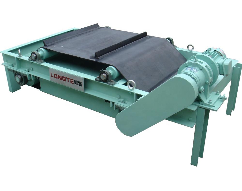 Подвесной магнит для конвейеров взрывозащищенные конвейеры