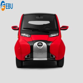 Hot Product China New Electric 4 Wheel Cars EEC 2020 elektrische auto l7e