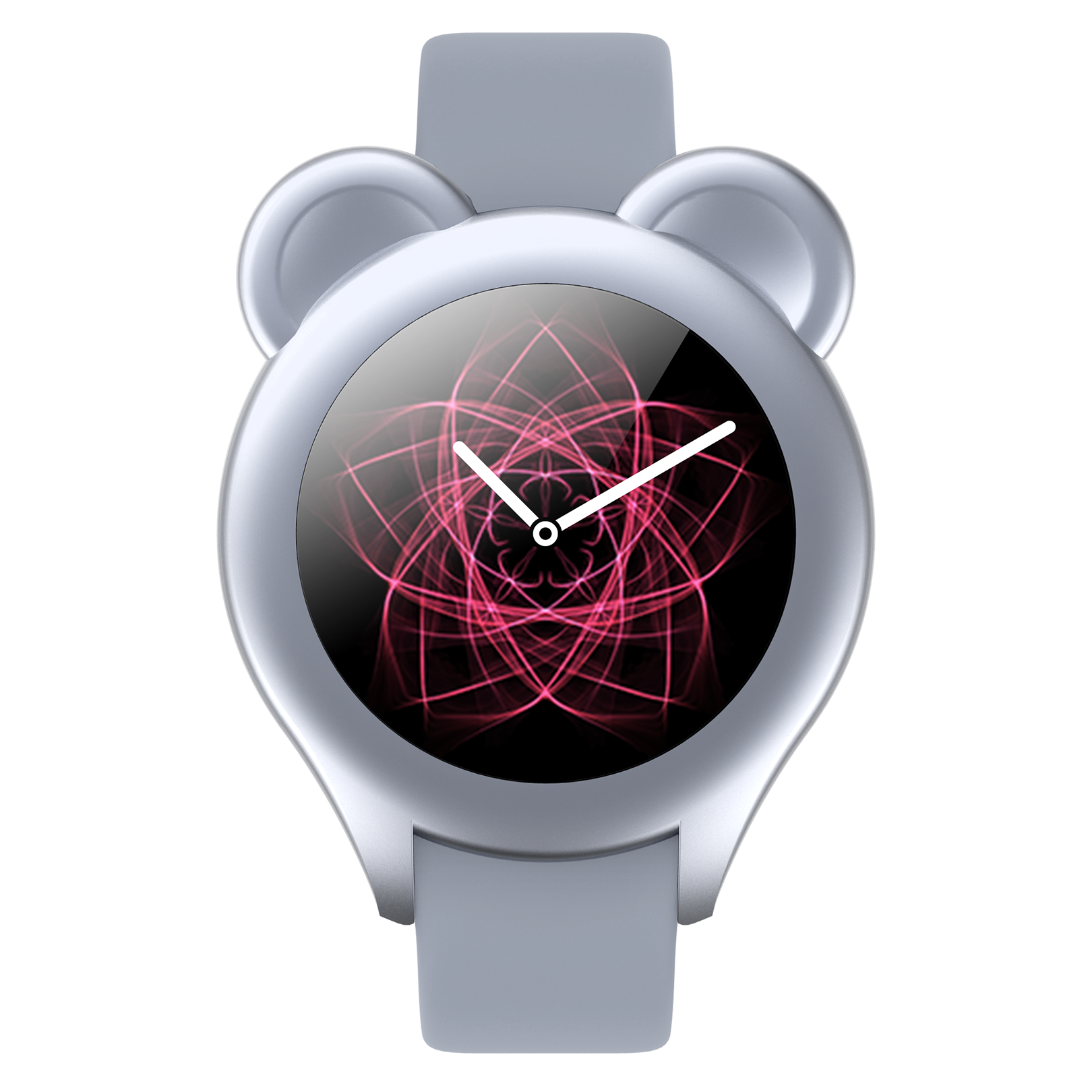 Shezhen China smart watch manufacturers do OEM ODM M99 cute Mickey heart rate waterproof smartwatch