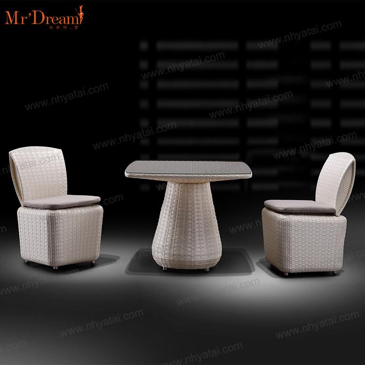 Водонепроницаемые уличные гостиничные пляжные стулья Mr.Dream