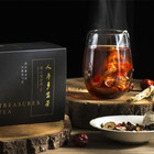 Tea Wholesale Herbal Tea Medicinal Ginseng 5 Treasure Tea