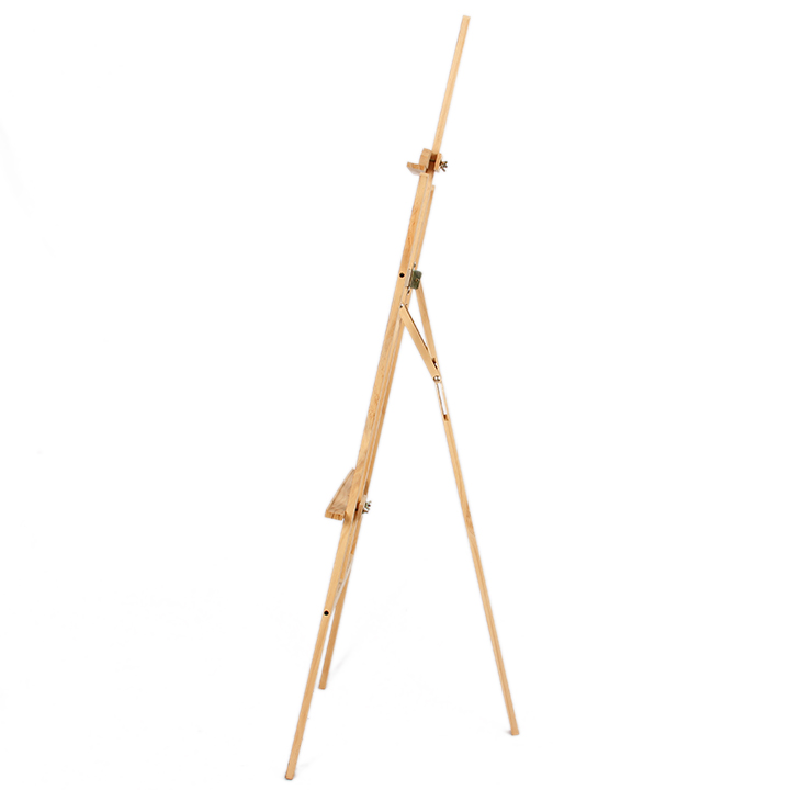 High quality wooden portable easel display frame