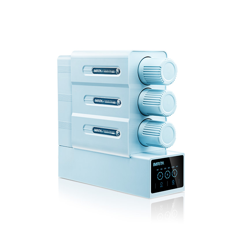 Hot Sale Under Sink 75GDP RO Water Purifier  Filter For  Household