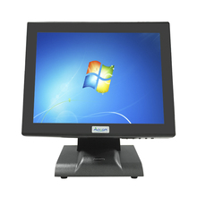 Janelas Android POS Monitores LCD Touch Screen