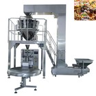 Date Packing Machine Top Y Dried Dates/Mangoes/Apricots/Raisins/Pineapples/Prunes/Peaches/Papayas/Pears Chakli Nimko Kurkure Namkeen Packing Machine