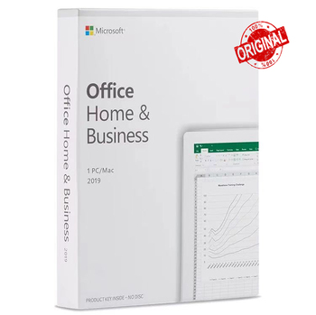 Factory direct price original online key microsoft office 2019 home and business 100% activation license key