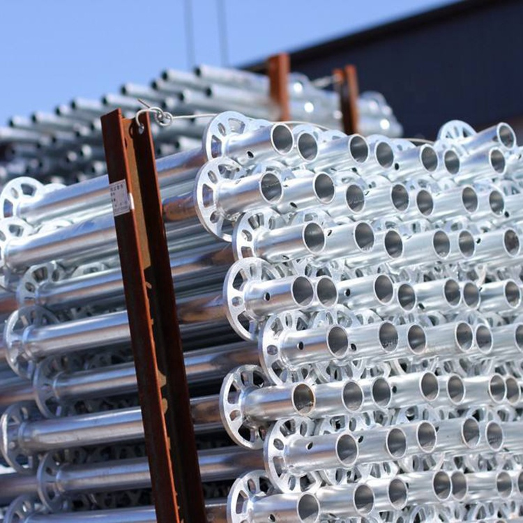 ANSI10.8/AS/NZS 1576 1577/En12811/ISO Certified Layher Allround Scaffold Ringlock Scaffolding construction scaffoldings material