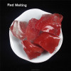 red melting