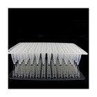 Lab Research Factory Prices Wholesale Laboratory Supplies 0.2ml PCR Plate Transparent For Lab Research