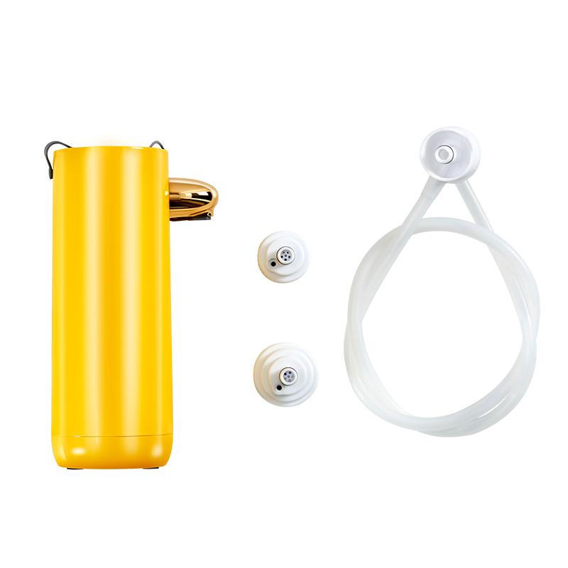 Automatic Smart Desktop Portable Small Dispenser Drinking Water Bottled Heat Instant Hot Water Dispenser