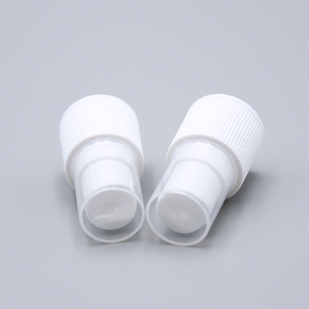 High quality 18/410 20/410 24/410 plastic spray pump crimp fine mist sprayer