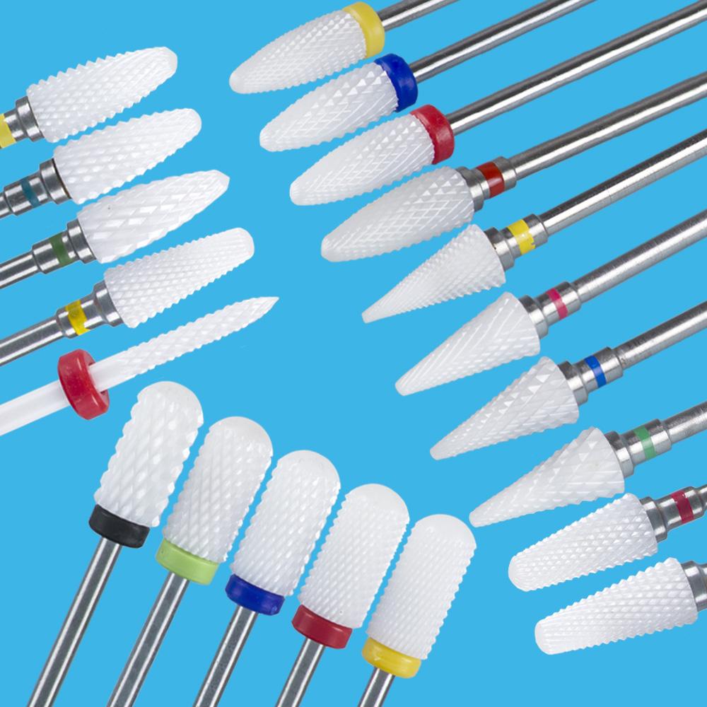 Electric cosmetic nail bit Nail art equipment accessories nail bit