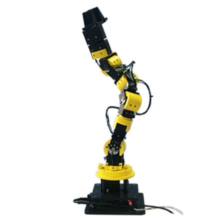 7 Aixs умный Han милый образовательный робот, как сервисный робот игрушечных роботов, работает для образования