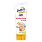 PODOVIS Feet Pumice Cream Feet Exfoliant Cream Soft Skin Feet Care Cream