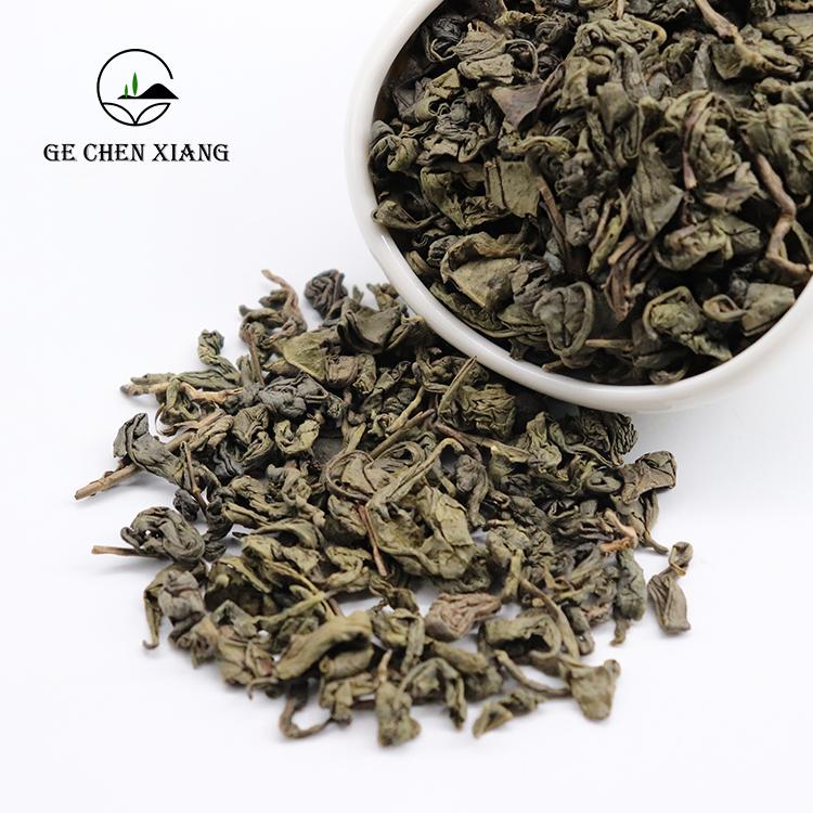 Chinese green tea good quality gunpowder tea 9375 - 4uTea | 4uTea.com