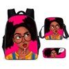 03 bagpack school bag girls