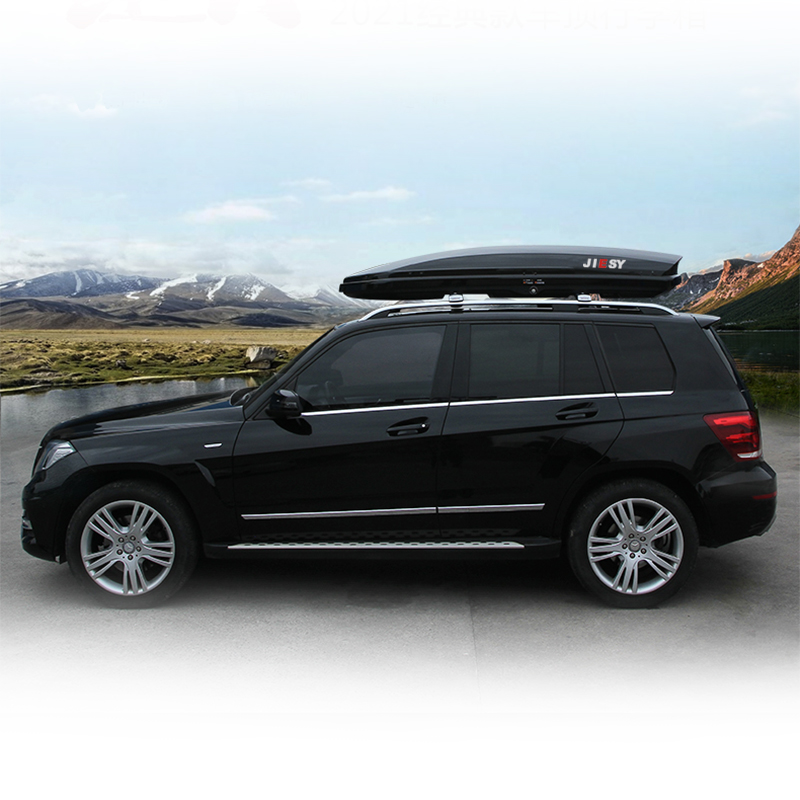 2021 roof luggage box Roof Box Factory Selling Car SUV Roof Box