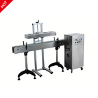 Aluminum Foil Machine Aluminum Foil Sealing Machine Low Noise Level Water-cooling Aluminum Foil Sealing Machine