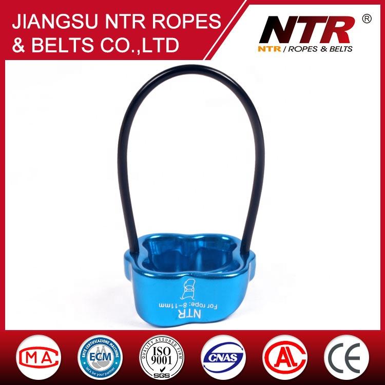 NTR красочные спуск скалолазание